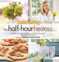 Southern Living the Half-Hour Hostess: All Fun, No Fuss, Easy Menus, 30-Minute Recipes, and Great Party Ideas (Paperback)