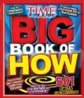 Time for Kids Big Book of How (Hardcover)