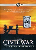 Ken Burns: The Civil War 2011 Commemorative Edition (DVD)