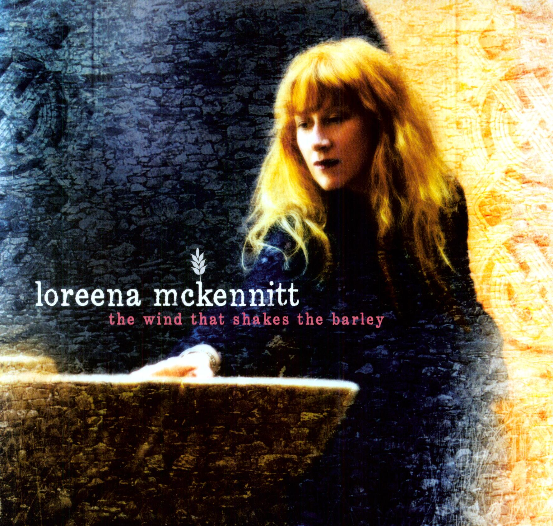 Loreena Mckennitt - Wind That Shakes The Barley (Vinyl)