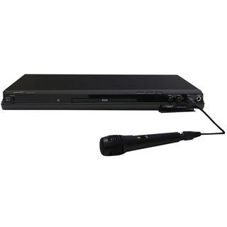 Supersonic SC-31 DVD Player - 1080p