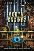 Mortal Engines (Paperback)