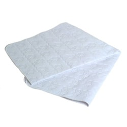 Baby Crib Waterproof & Quilted Multi-Use Pads (Pack of 2)