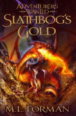 Slathbog's Gold (Paperback)