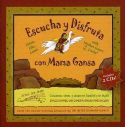 RAHEL & MENDEZ/DIAMANT-COHEN - ESCUCHA Y DISFRUTA CON MAMA GANSA/LISTEN LIKE LEAR