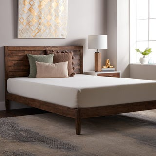 Select Luxury Medium Firm 11-inch Twin-size Memory Foam Mattress
