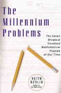 The Millennium Problems: The Seven Greatest Unsolved Mathematical Puzzles of Our Time (Paperback)