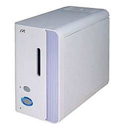 Warm Mist SU-2653 Humidifier with Aroma Diffuser