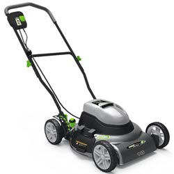 Earthwise New Generation 18-inch Electric Lawn Mower