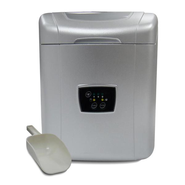Portable VT-ICEMP25 Ice Maker