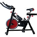 CAP Barbell Velocity Fitness 40-pound Flywheel Bike
