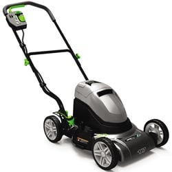 Earthwise New Generation 17-inch Cordless Lawn Mower
