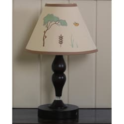 Giraffe Family Lamp Shade