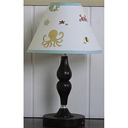 Sea Animals Lamp Shade