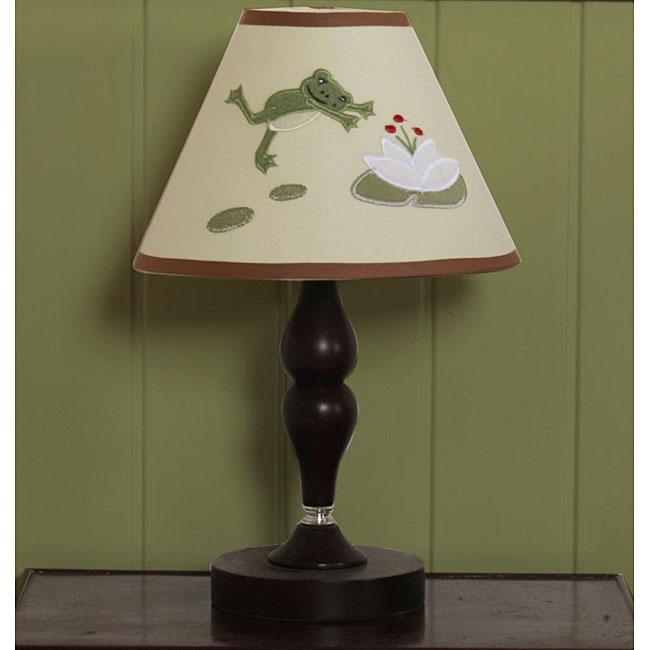 Leap Froggy Lamp Shade