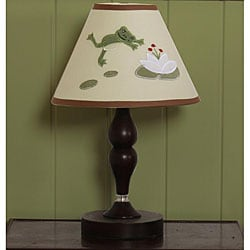 Leap Froggy Lamp Shade