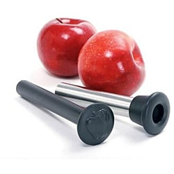 Deluxe Apple Corer and Ejector
