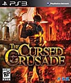 PS3 - The Cursed Crusade