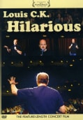 Louis C.K.: Hilarious (DVD)