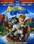 Alpha And Omega (Blu-ray/DVD)
