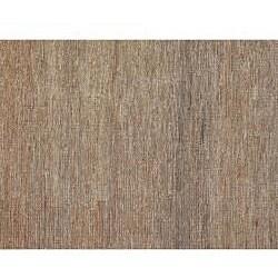 Hand-woven Haneul Brown Hemp Rug (8' x 10')