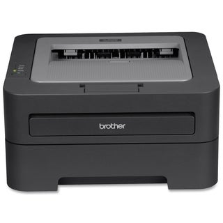 Brother HL-2240D Laser Printer - Monochrome - 2400 x 600 dpi Print -