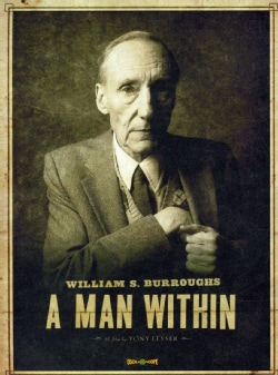 William S. Burroughs: A Man Within (DVD)