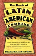 The Book of Latin American Cooking (Paperback)