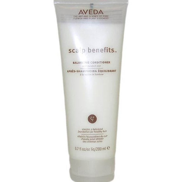 Aveda Scalp Benefits Balancing Unisex 6.7-ounce Conditioner