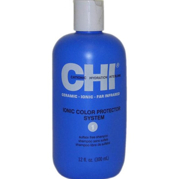 CHI Ionic Color Protector 12-ounce Shampoo