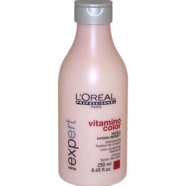 L'Oreal Vitamino Color 8.45-ounce Shampoo