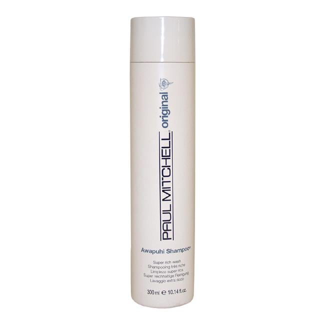 Paul Mitchell Awapuhi 10.14-ounce Shampoo