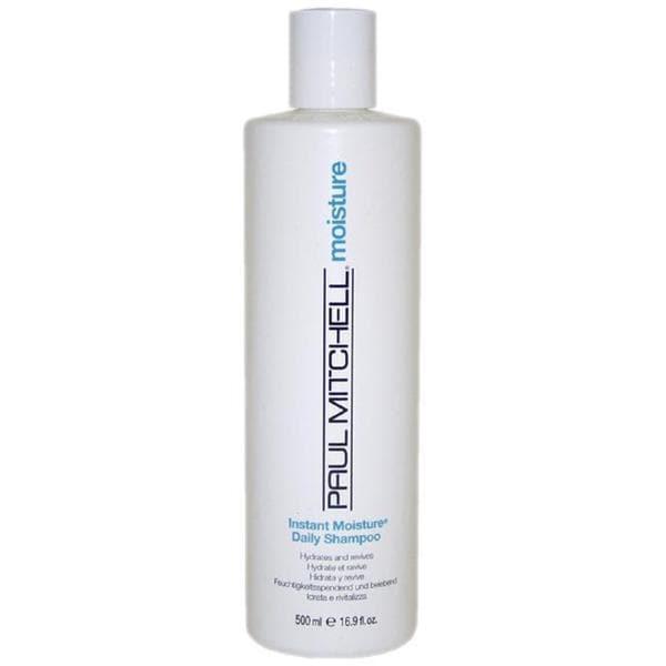 Paul Mitchell Instant Moisture Daily 16.9-ounce Shampoo