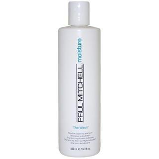 Paul Mitchell The Wash Unisex 16.9-ounce Shampoo