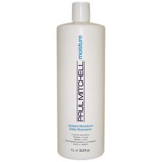 Paul Mitchell Instant Moist Daily 33.8-ounce Shampoo