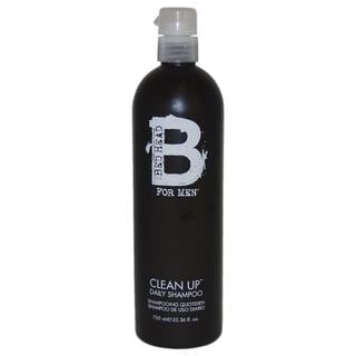 TIGI Bed Head B For Men Clean Up 25.36-ounce Daily Shampoo