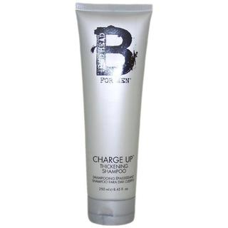 TIGI Bed Head B For Men Charge Up 8.45-ounce Thickening Shampoo