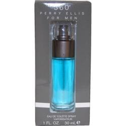 Perry Ellis 360 Men's 1-ounce Eau de Toilette Spray