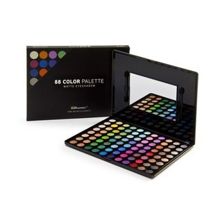 BH Cosmetics 88-color Matte Eye Shadow Palette