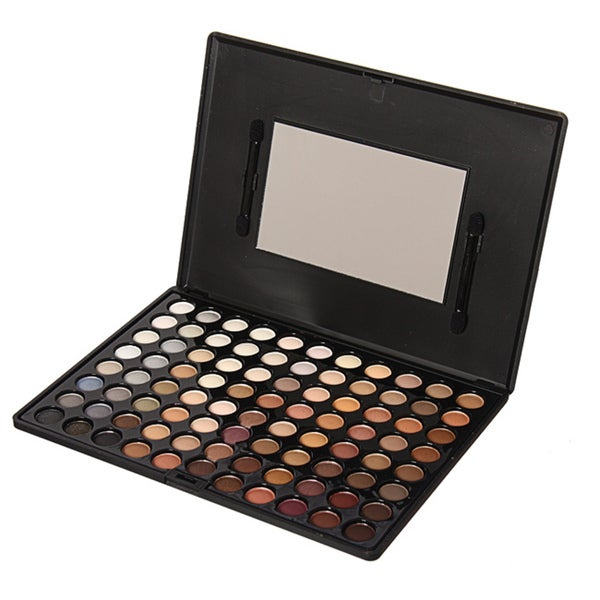 Morphe 88-color Neutral Eye Shadow Palette