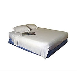 Twin-size Airbed Cotton Jersey Sheet Set