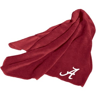 Alabama Fleece Throw
