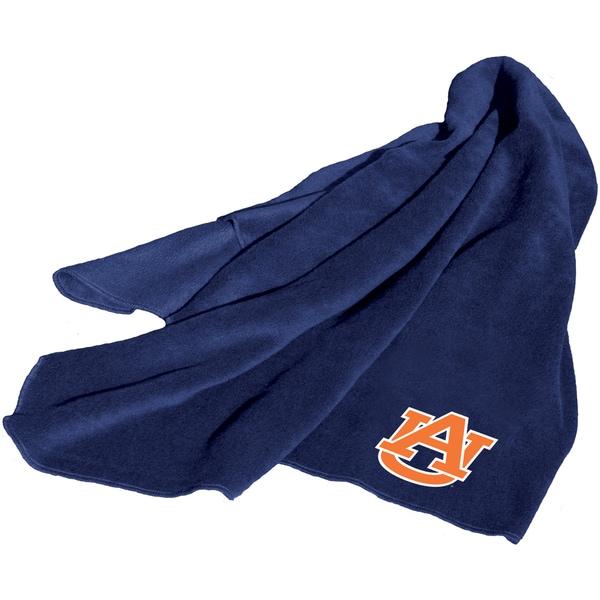 Auburn Fleece Throw