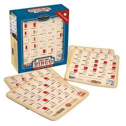 University Games State Fair Bingo Cards Expansion Set - 12-piece Set