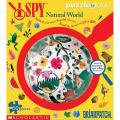 I Spy Puzzleglobe Natural World Puzzle