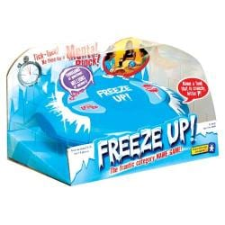 Educational Insights Freeze Up! Electronic Game