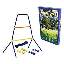 Top Toss Game