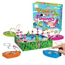 Gamewright Ring-O Flamingo