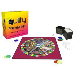 Guilty Pleasures Trivia Game