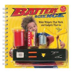 Battery Science Game